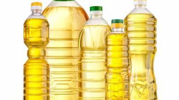 ¿Qué tipo de aceite comes?