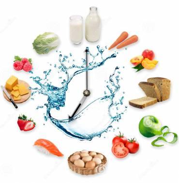 ¿Qué es la crononutrición? y ¿cómo puede ayudar a controlar el peso?