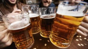 ¿Cuántas calorías tiene una cerveza?