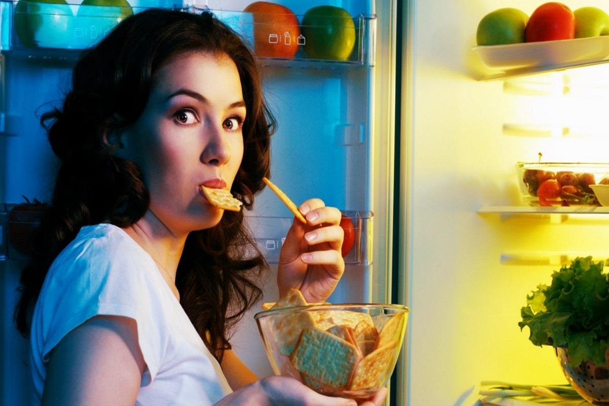 comer por ansiedad