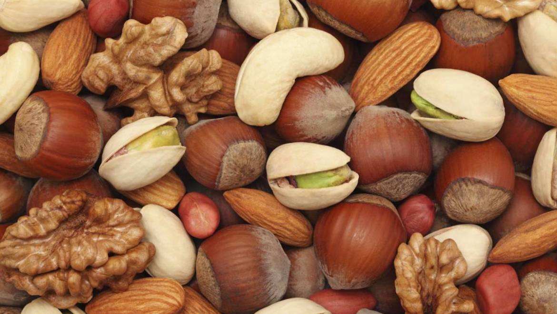 Los frutos secos: Ejemplos y todo lo que deberías saber