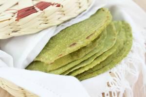 tortillas de nopal comidas saludables