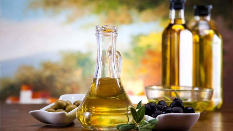 ¿Con cuál aceite debo de cocinar?